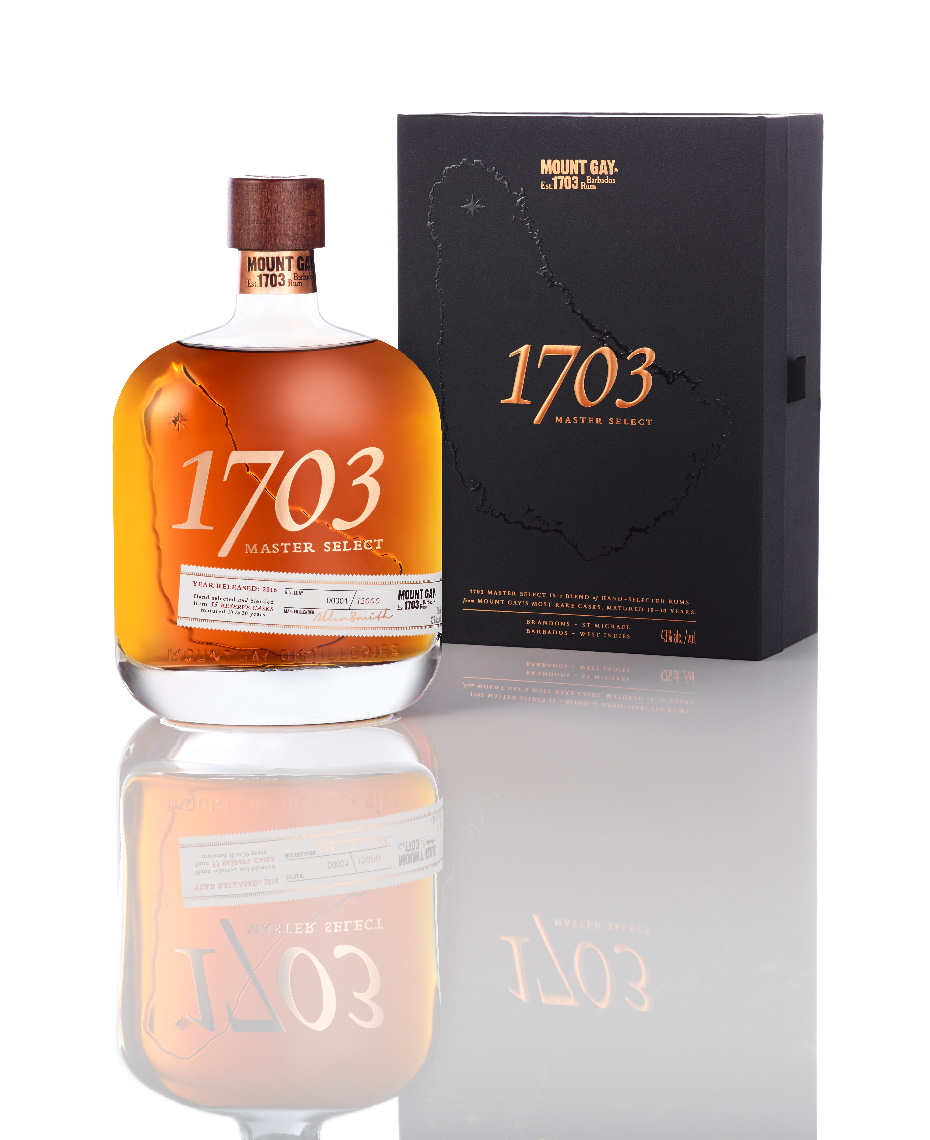 Mount Gay Rum_1703-Bottle-and-Box_1703--Box--Overall-24496_F