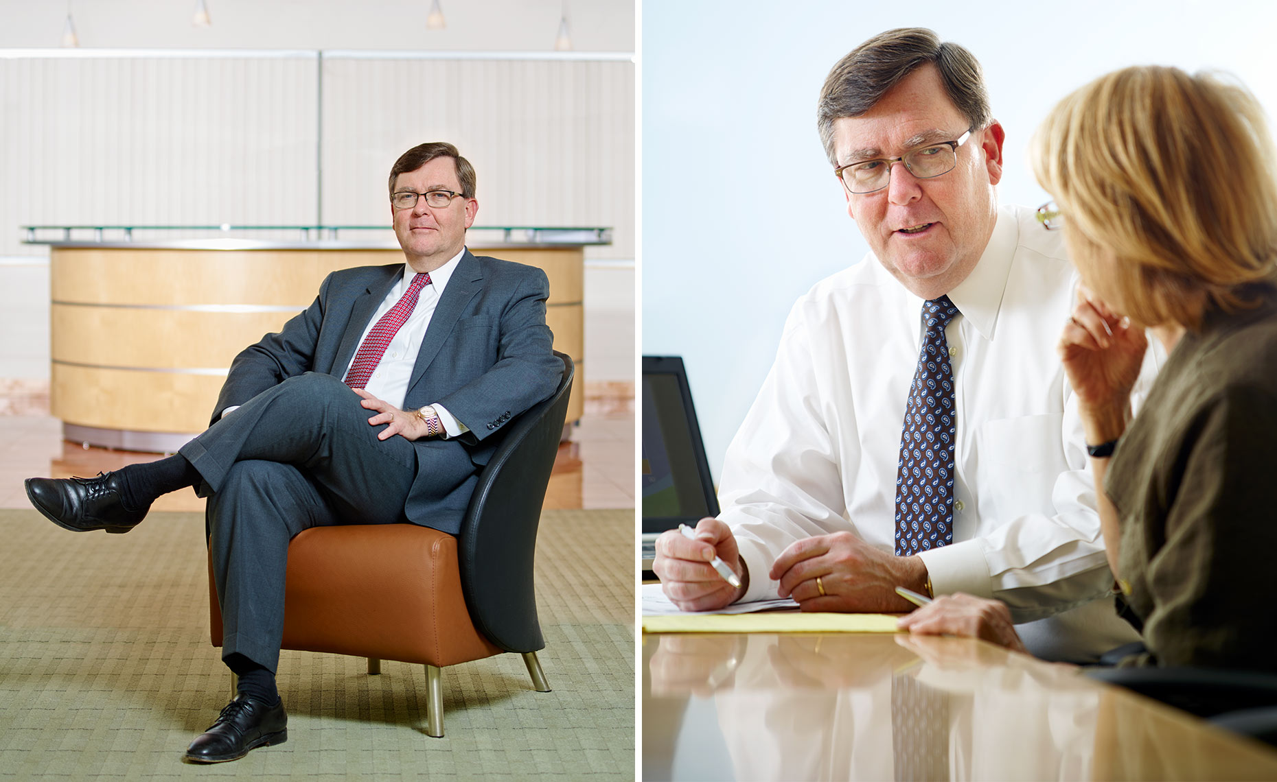 Financial Advisor Portraits- Greg Anthony Photographer, Boston, Massachusetts=Ray-Lucas-2-up-IP